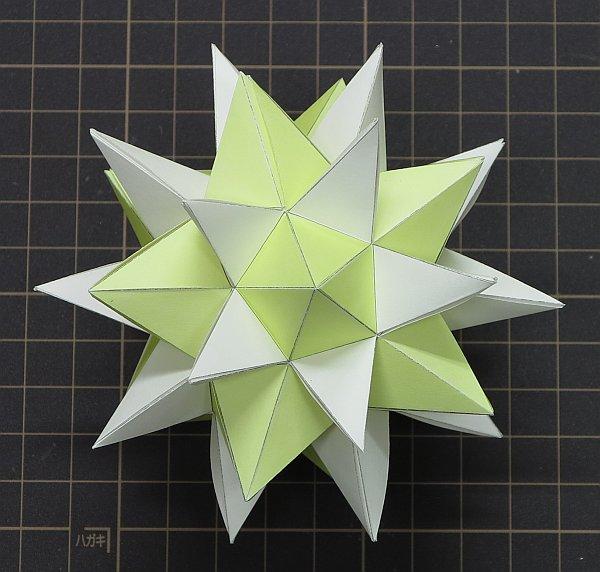 クリスマス 折り紙 折り紙 立体 星 : ds0n.cc.yamaguchi-u.ac.jp