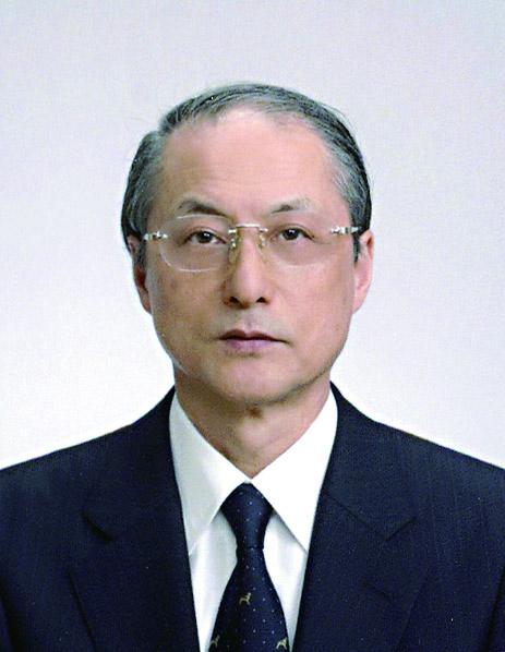 山口大学基金支援会会長 田村浩章